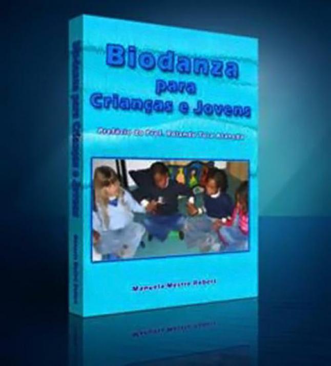 Biodanza para Crianças e Jovens